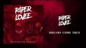 Waiting to Exhale BY Paper Lovee